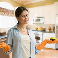 Tenancy Cleaner